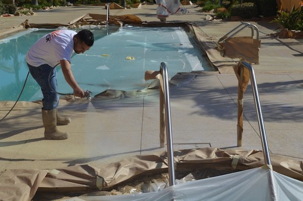 concrete repair los angeles