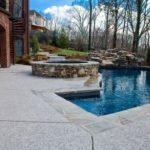 decorative concrete thousand oaks ca