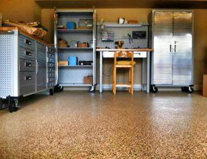 garage epoxy flooring los angeles