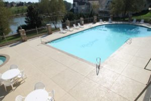 commercial pool decking los angeles ca