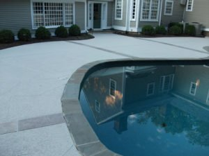 concrete pool deck refinishing los angels ca