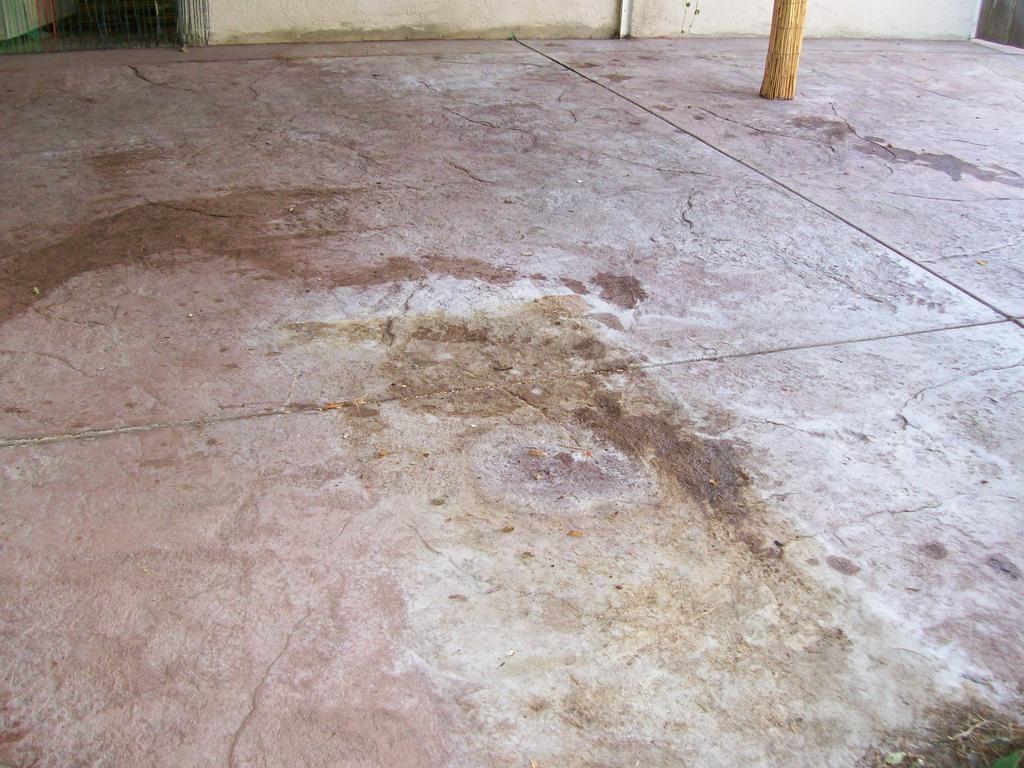 discolored-concrete