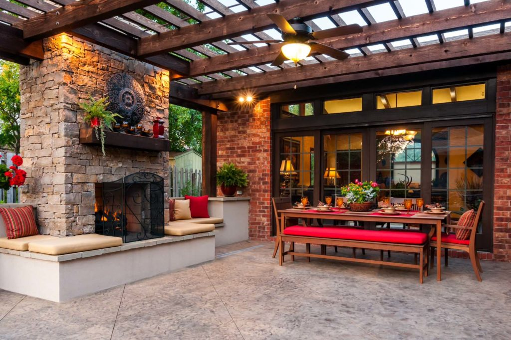 ceiling-outdoor-porch-lights