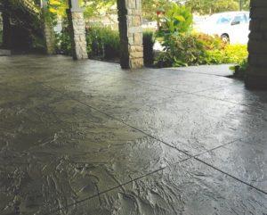 concrete sealing los angeles ca