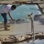 pool deck cleaning los angeles