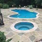 pool deck cleaning los angeles