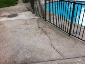 pool deck repair los angeles
