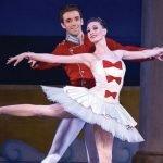 los angeles ballet nutcracker