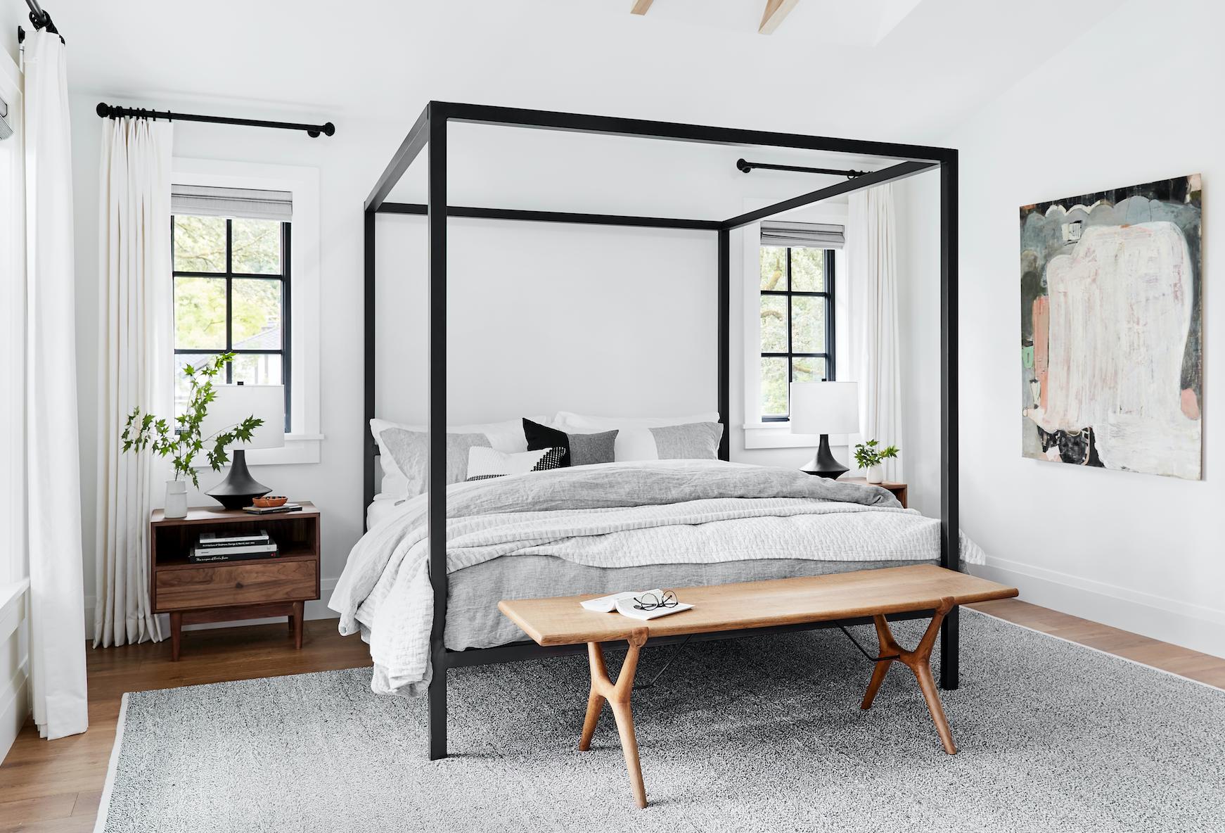 decorative small space room