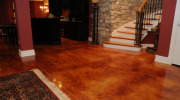 Excellent Concrete Staining in Los Angeles